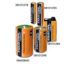 Batterie 1,5 Volt Mono LR20