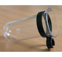 Infusionsständer-Abtropfglas